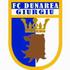 FC DUNĂREA Giurgiu
